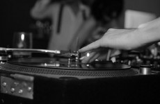 Techno Dance Floor Night