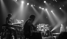 A live Rock Concert
