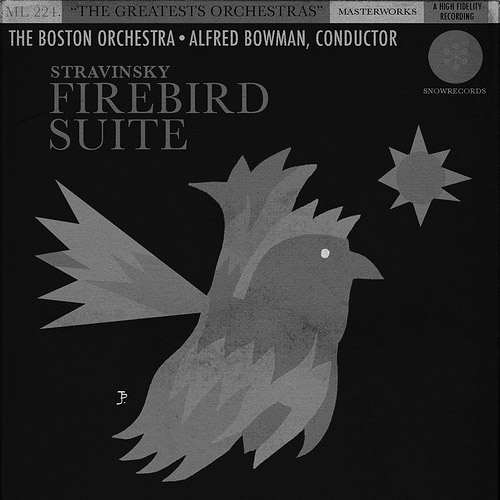 Firebird Suite