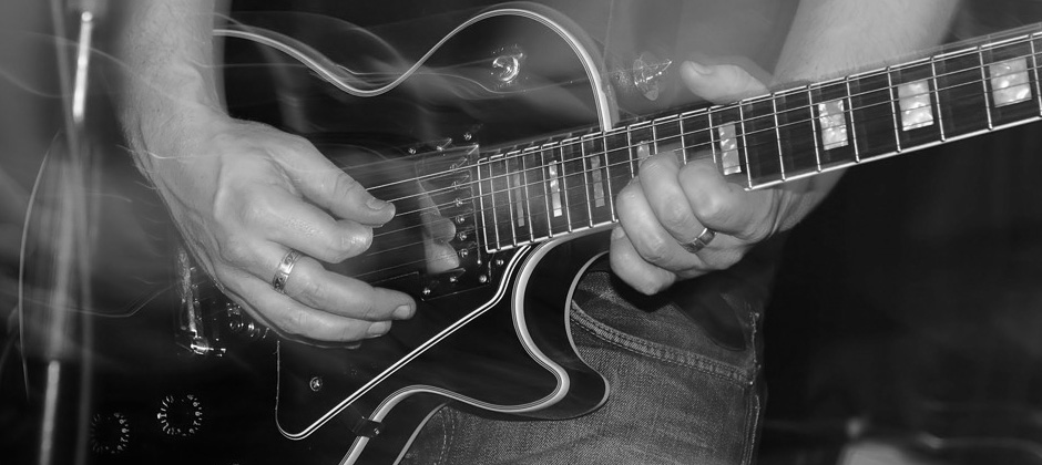 LEARN ACOUSTIC OR ELECTRIC GUITAR