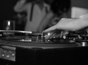 Brand new DJ Machine