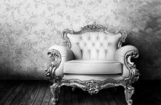 70's Grunge Sofa