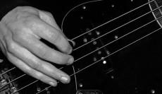 New Guitar Strings