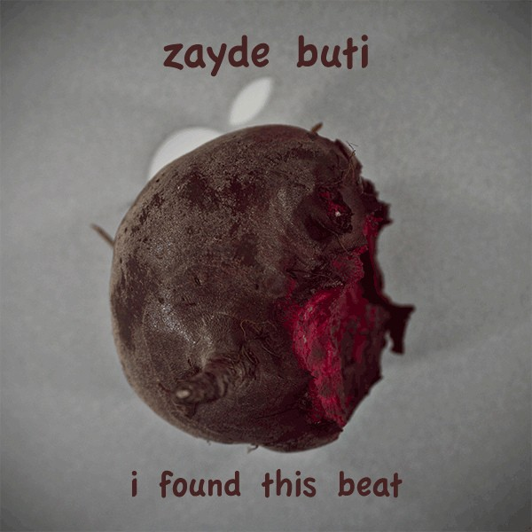 I found the Beat